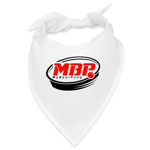 MyBeerPong.de Logo - Bandana