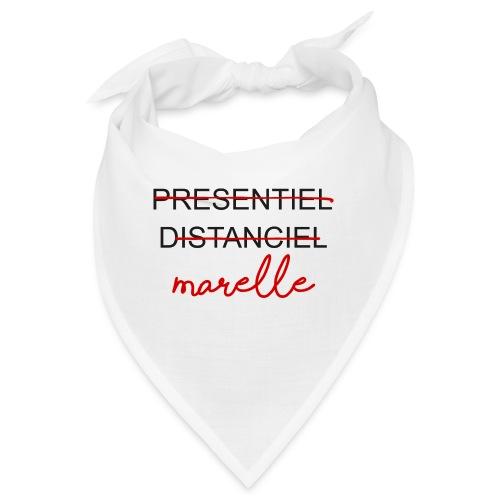 DISTANCIEL MARELLE - Bandana
