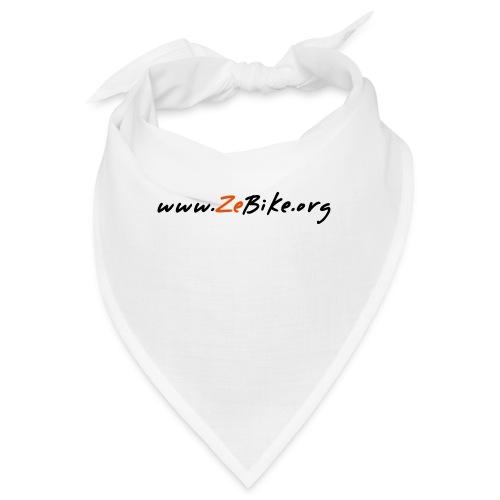wwwzebikeorg s - Bandana