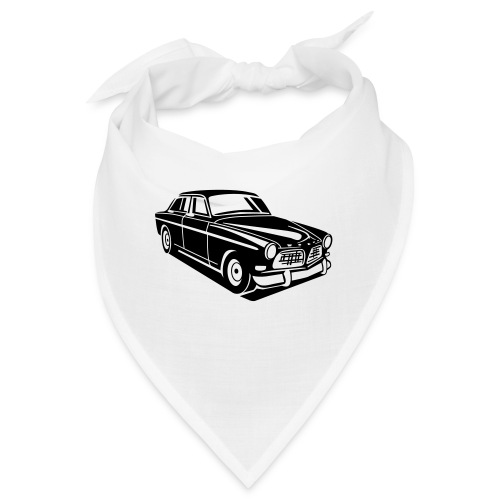 Volvo Amazon Volvoamazon - Bandana
