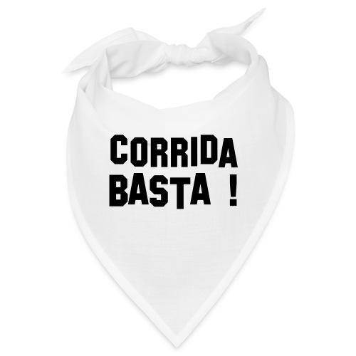 Anti-Corrida - Bandana