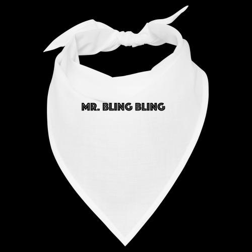 bling bling - Bandana