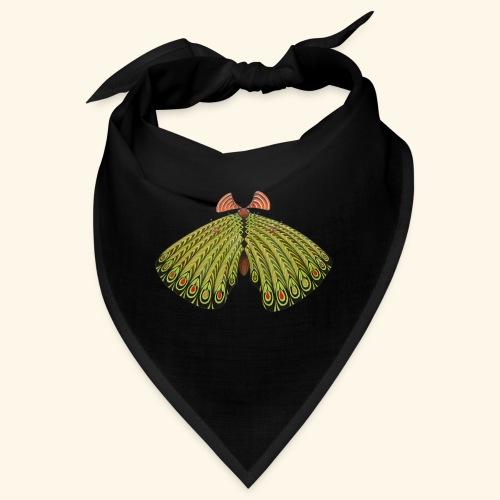 Falena verde - Bandana