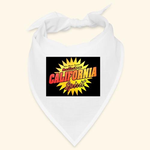 California Spirit Radioshow Vintage - Bandana