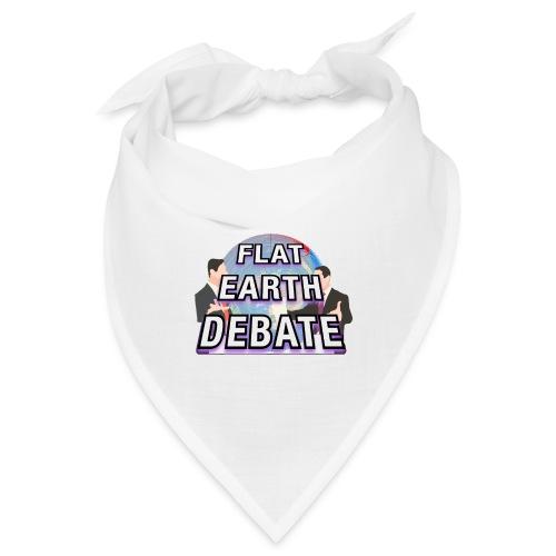 Flat Earth Debate - Bandana
