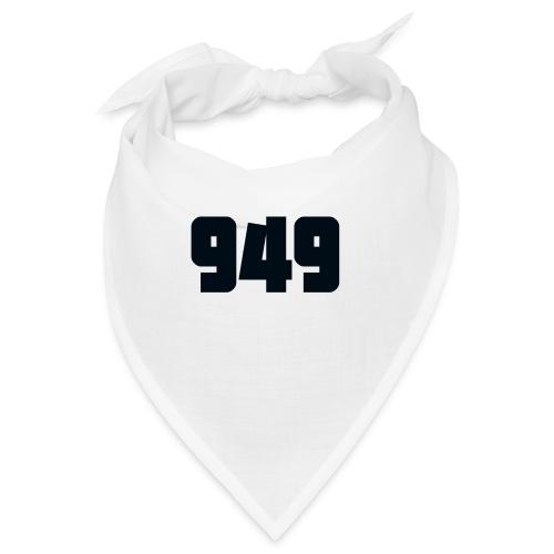949black - Bandana