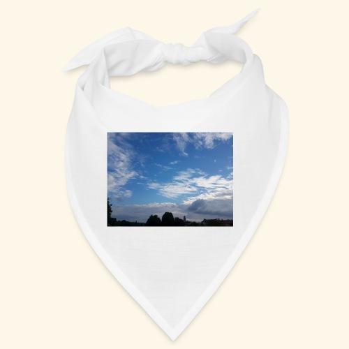 himmlisches Wolkenbild - Bandana