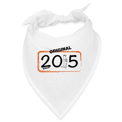 2015 - Bandana