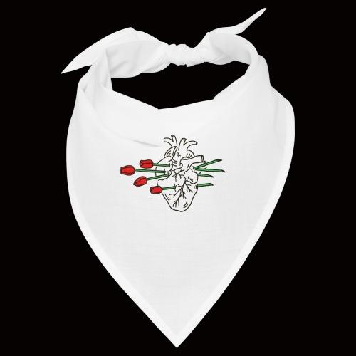 roses. - Bandana