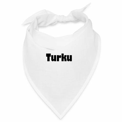 Turku - tuotesarja - Bandana