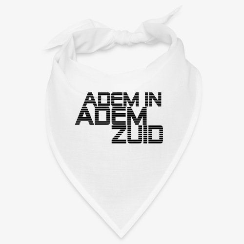 ADEM ZUID - Bandana