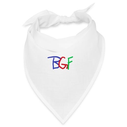 The OG BGF logo! - Bandana