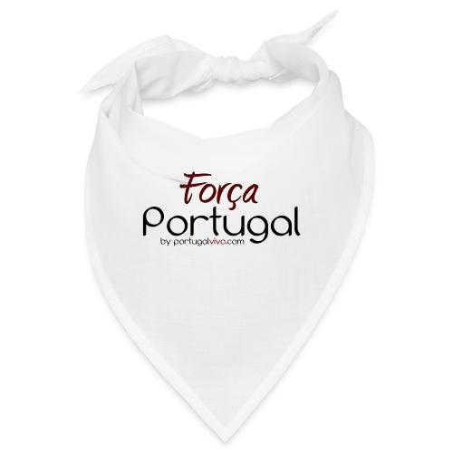 Força Portugal - Bandana
