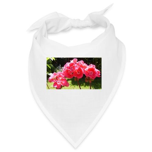 floral - Bandana