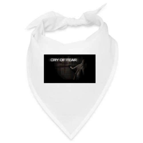 Cry of Fear - Phone Cover - Bandana