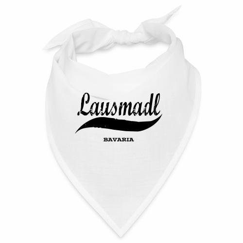 LAUSMADL BAVARIA - Bandana