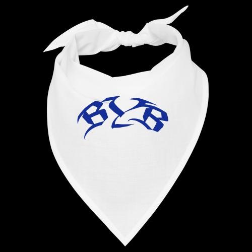 10x5 ByB Kreis8cm - Bandana