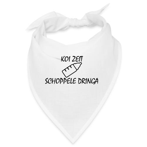 KoiZeit - Schoppele - Bandana