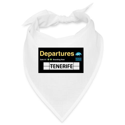 TENERIFE png - Bandana