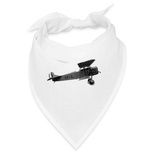 Paperplane - Bandana