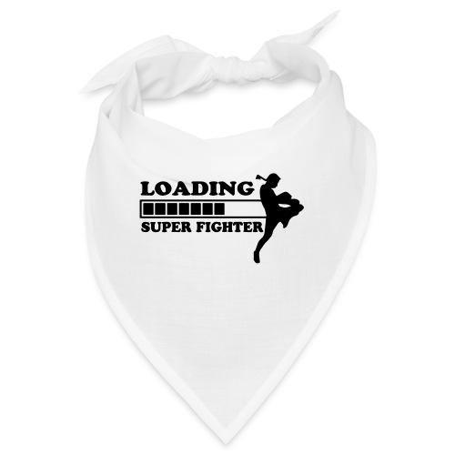 fighter loading - Bandana