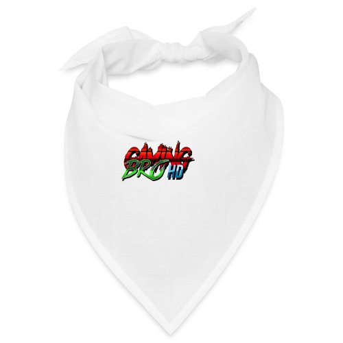 gamin brohd - Bandana