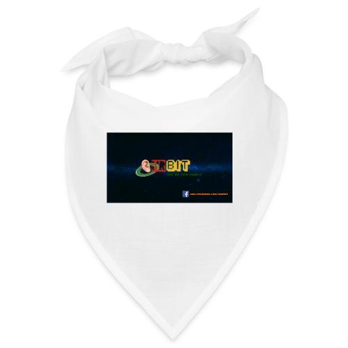 OhrBit Logo - Bandana