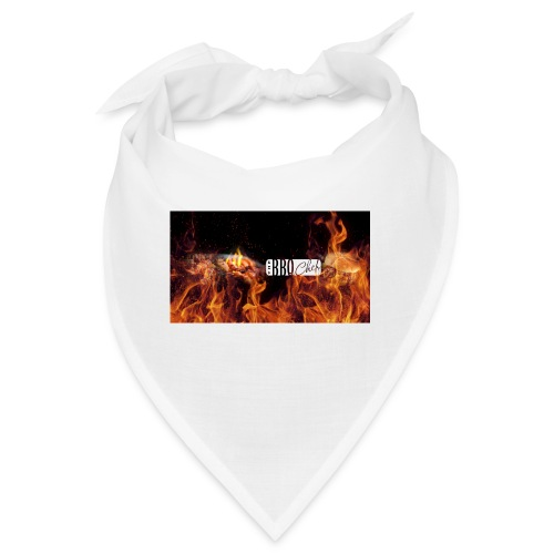 Barbeque Chef Merchandise - Bandana