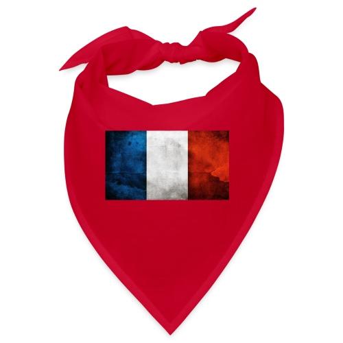 France Flag - Bandana