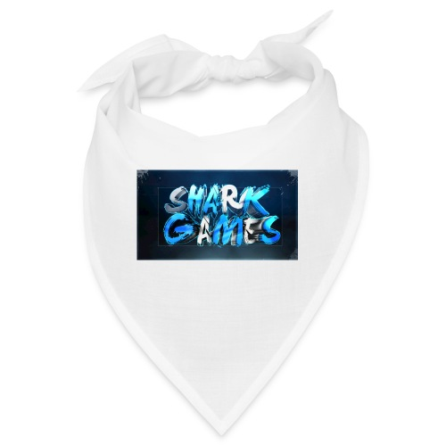 SharkGames - Bandana