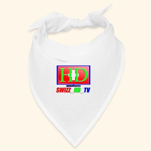 SWIZZ HD TV - Bandana