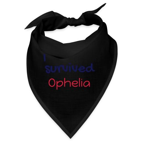 ISurvivedOphelia - Bandana