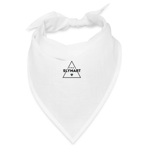 Slymart design noir - Bandana