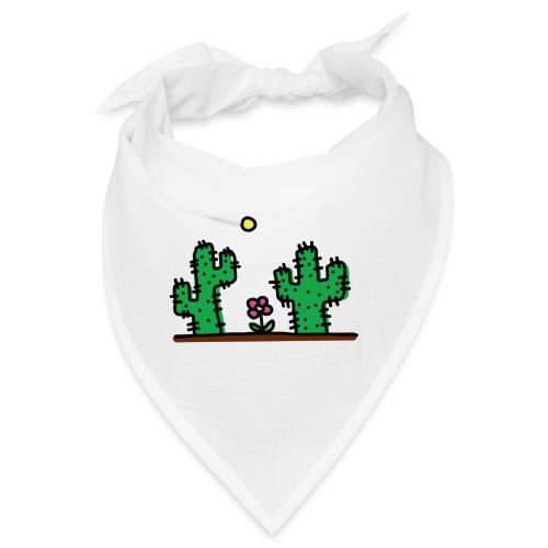 Cactus - Bandana