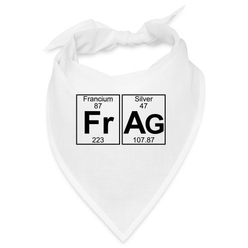 Fr-Ag (frag) - Full - Bandana