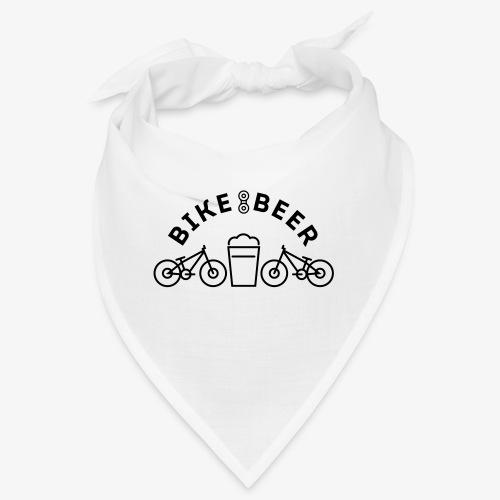 bike & beer - Bandana
