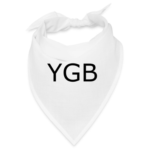 YGB - Bandana