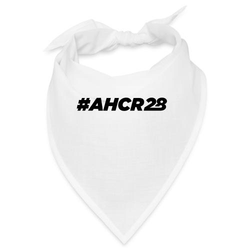 ahcr28 - Bandana