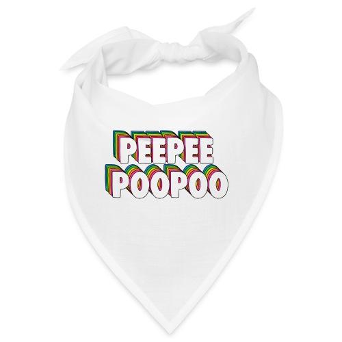 PEEPEEPOOPOO Meme - Bandana