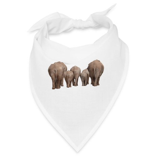 elephant 1049840 - Bandana