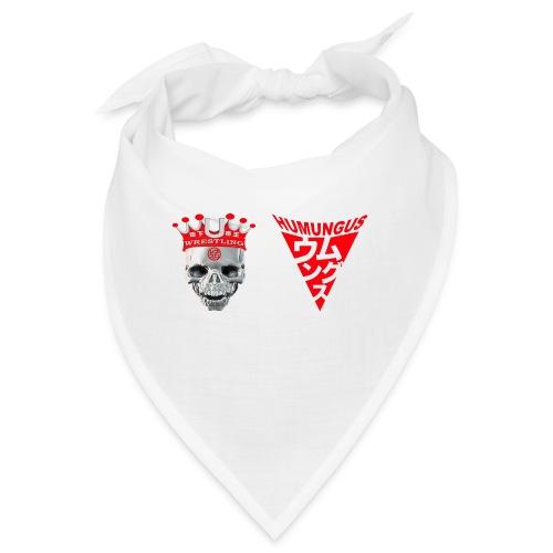 skull krone humungus3 png - Bandana