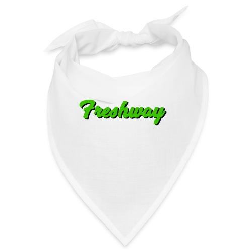freshway - Snusnäsduk