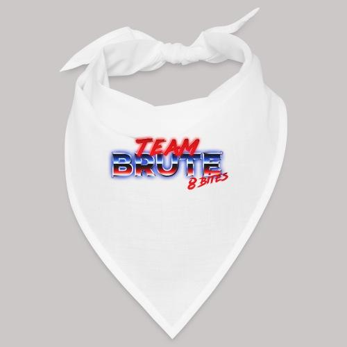 Team BRUTE Red - Bandana