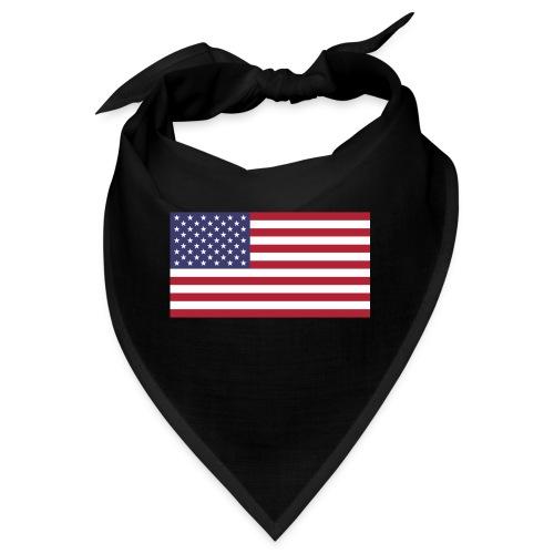 Hoodie USA - Bandana