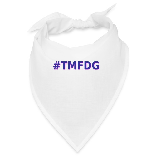 Collection : 2019 #tmfdg - Bandana