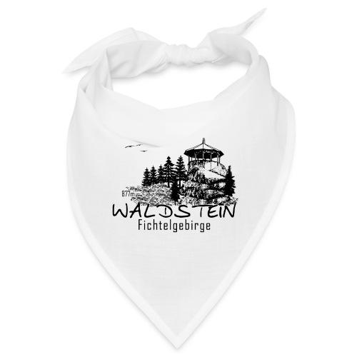 Waldstein im Fichtelgebirge - Bandana