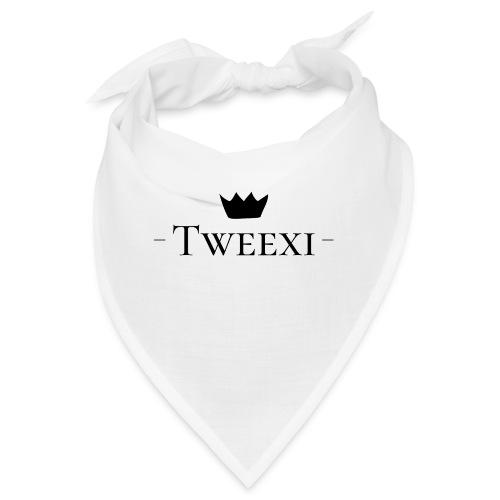 Tweexi logo - Snusnäsduk