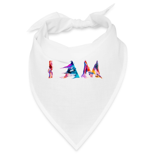 I AM - Bandana