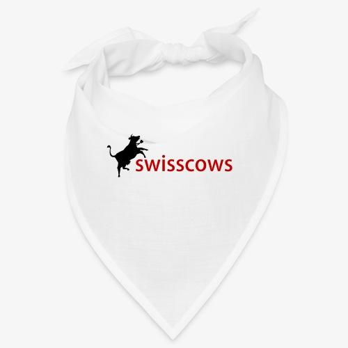 Swisscows Logo - Bandana