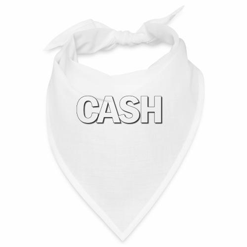 CASH png - Bandana